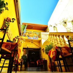 Отель Olympos Pension Родос фото 4