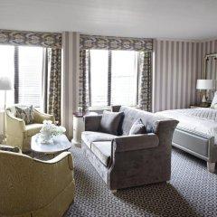 The Madison Washington DC, A Hilton Hotel комната для гостей фото 5
