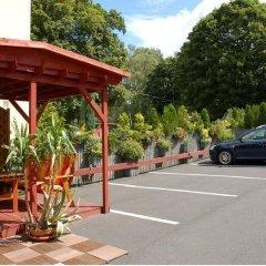 Отель Francis Чехия, Франтишкови-Лазне - отзывы, цены и фото номеров - забронировать отель Francis онлайн парковка