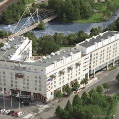 Отель Original Sokos Vantaa Вантаа