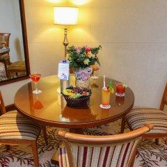 Ramee Royal Hotel в номере