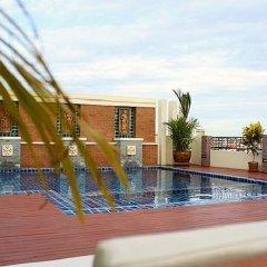 Отель D Apartment 2 Таиланд, Паттайя - отзывы, цены и фото номеров - забронировать отель D Apartment 2 онлайн