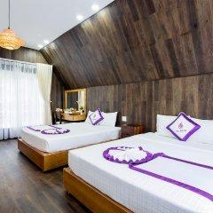 Отель Resort Ngoc Lan Вьетнам, Далат - отзывы, цены и фото номеров - забронировать отель Resort Ngoc Lan онлайн фото 5