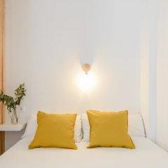 Отель Charming Puerta de Toledo IV Испания, Мадрид - отзывы, цены и фото номеров - забронировать отель Charming Puerta de Toledo IV онлайн комната для гостей фото 4