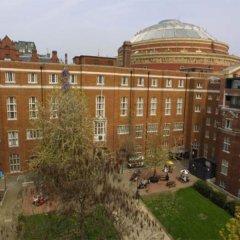 Отель Beit Hall (Campus Accommodation) Великобритания, Лондон - отзывы, цены и фото номеров - забронировать отель Beit Hall (Campus Accommodation) онлайн фото 3