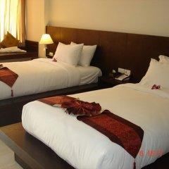 Отель SM Resort Phuket 3* Стандартный номер фото 4