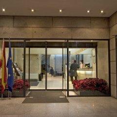 Отель Espahotel Plaza de Espana Испания, Мадрид - 2 отзыва об отеле, цены и фото номеров - забронировать отель Espahotel Plaza de Espana онлайн фото 5