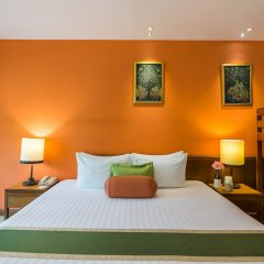 Отель Ravindra Beach Resort And Spa Таиланд, На Чом Тхиан - 6 отзывов об отеле, цены и фото номеров - забронировать отель Ravindra Beach Resort And Spa онлайн фото 9