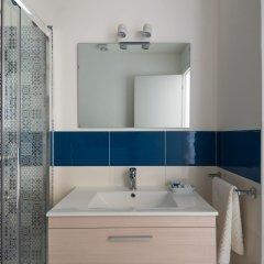 Отель Attis Guest House Италия, Сиракуза - отзывы, цены и фото номеров - забронировать отель Attis Guest House онлайн ванная