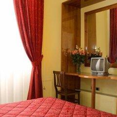 Отель ESPOSIZIONE Рим удобства в номере фото 2