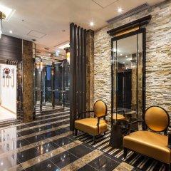 APA Hotel Kanda-Jimbocho-Ekihigashi интерьер отеля фото 2
