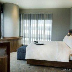 Hampton by Hilton Bursa Турция, Бурса - отзывы, цены и фото номеров - забронировать отель Hampton by Hilton Bursa онлайн комната для гостей фото 5