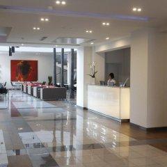 Отель Moderno Польша, Познань - 1 отзыв об отеле, цены и фото номеров - забронировать отель Moderno онлайн интерьер отеля