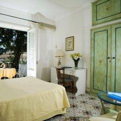 Отель Gatto Bianco Hotel & SPA Италия, Капри - отзывы, цены и фото номеров - забронировать отель Gatto Bianco Hotel & SPA онлайн комната для гостей фото 5