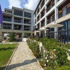 Отель Regina Maria Design Hotel & SPA Болгария, Балчик - отзывы, цены и фото номеров - забронировать отель Regina Maria Design Hotel & SPA онлайн фото 3