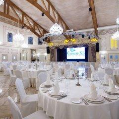 Гостиница Березка в Челябинске 8 отзывов об отеле, цены и фото номеров - забронировать гостиницу Березка онлайн Челябинск помещение для мероприятий фото 2