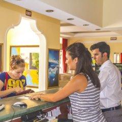 First Class Турция, Алтинкум - отзывы, цены и фото номеров - забронировать отель First Class онлайн гостиничный бар