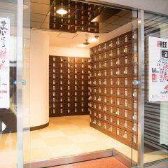 Отель Capsule and Sauna Century Япония, Токио - отзывы, цены и фото номеров - забронировать отель Capsule and Sauna Century онлайн спа