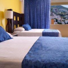 Отель San Marino комната для гостей фото 5