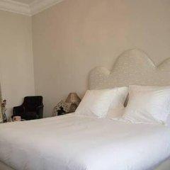 Отель Villa Des Ambassadors Марокко, Рабат - отзывы, цены и фото номеров - забронировать отель Villa Des Ambassadors онлайн комната для гостей фото 4