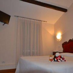 Hotel Canada Венеция в номере