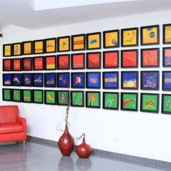 Отель Casa del Arbol Galerias Гондурас, Сан-Педро-Сула - отзывы, цены и фото номеров - забронировать отель Casa del Arbol Galerias онлайн гостиничный бар