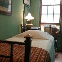 Отель Chelsea Mews Guest House США, Нью-Йорк - отзывы, цены и фото номеров - забронировать отель Chelsea Mews Guest House онлайн комната для гостей фото 2