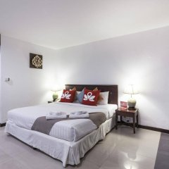 Отель ZEN Rooms Prachanukroh Patong Beach комната для гостей фото 5