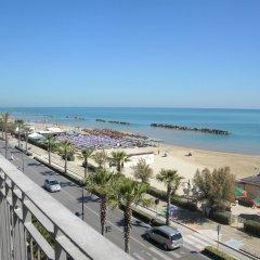 Hotel Sole балкон