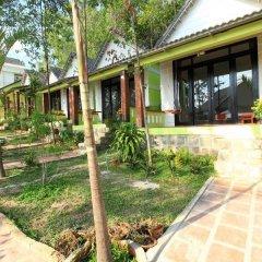 Отель Mai Binh Phuong Bungalow фото 11