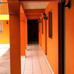 Отель Sierra Azul Мексика, Креэль - отзывы, цены и фото номеров - забронировать отель Sierra Azul онлайн интерьер отеля
