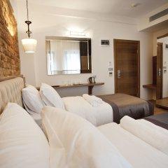 Pera Line Hotel комната для гостей