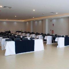 Отель Casino Plaza Гвадалахара помещение для мероприятий