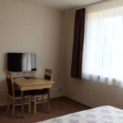 Отель Zilina Литва, Мариямполе - отзывы, цены и фото номеров - забронировать отель Zilina онлайн комната для гостей фото 2