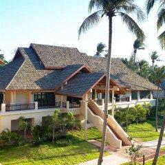 Отель Lanta Cha-da Beach Resort фото 5