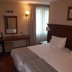 Hotel Perula комната для гостей