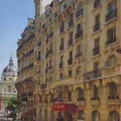 Hotel Trianon Rive Gauche спортивное сооружение