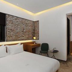 Отель Wu Lan Hotel Китай, Сямынь - отзывы, цены и фото номеров - забронировать отель Wu Lan Hotel онлайн комната для гостей фото 2