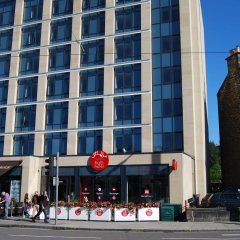 Photo of Haymarket Hub Hotel