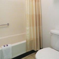 Отель M Star Columbus North Колумбус ванная фото 2