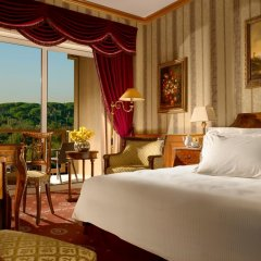 Parco Dei Principi Grand Hotel & Spa 5* Номер Делюкс фото 3