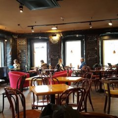 Bouchee Mini Hotel Москва питание