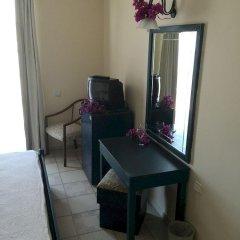 Xanthos Club Турция, Калкан - отзывы, цены и фото номеров - забронировать отель Xanthos Club онлайн удобства в номере