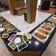Отель Best Western Plus Premium Inn Солнечный берег питание фото 3
