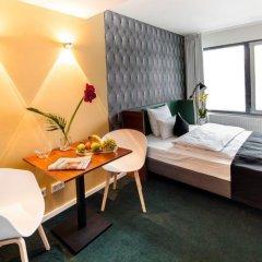 Отель Pandion Boardinghouse Германия, Мюнхен - отзывы, цены и фото номеров - забронировать отель Pandion Boardinghouse онлайн комната для гостей фото 2