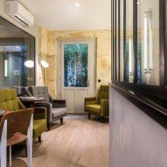 Отель Hôtel Basss комната для гостей фото 2