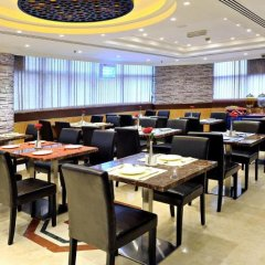 Отель Signature Inn Deira Dubái питание фото 3