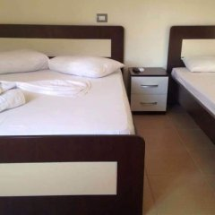 Отель Agrume Inn Hotel Албания, Ксамил - отзывы, цены и фото номеров - забронировать отель Agrume Inn Hotel онлайн сейф в номере