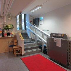Hostel Dalagatan Стокгольм детские мероприятия
