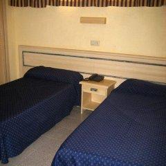 Отель INN удобства в номере
